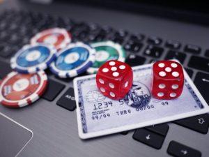 オンラインカジノ画像