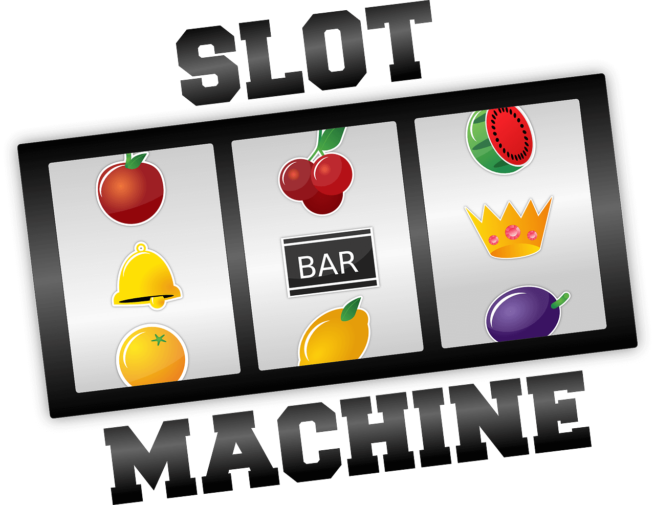 slot-machine画像